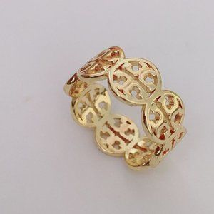 Tory Burch Simple Hollow Ring